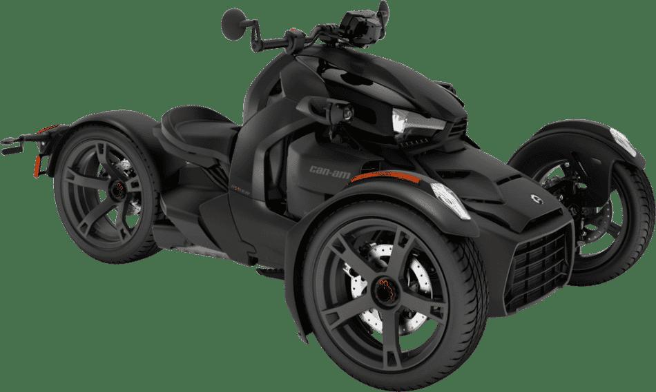 Vehículo Can-Am Ryker