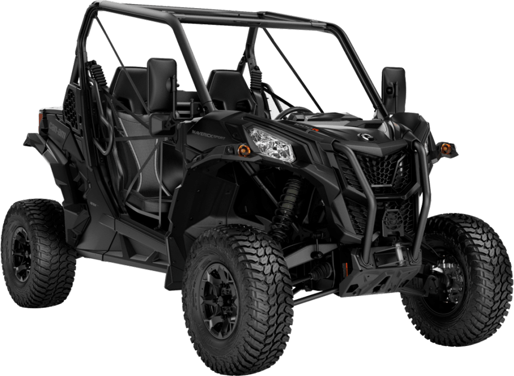Vehículo Maverick Sport DPS 1000R