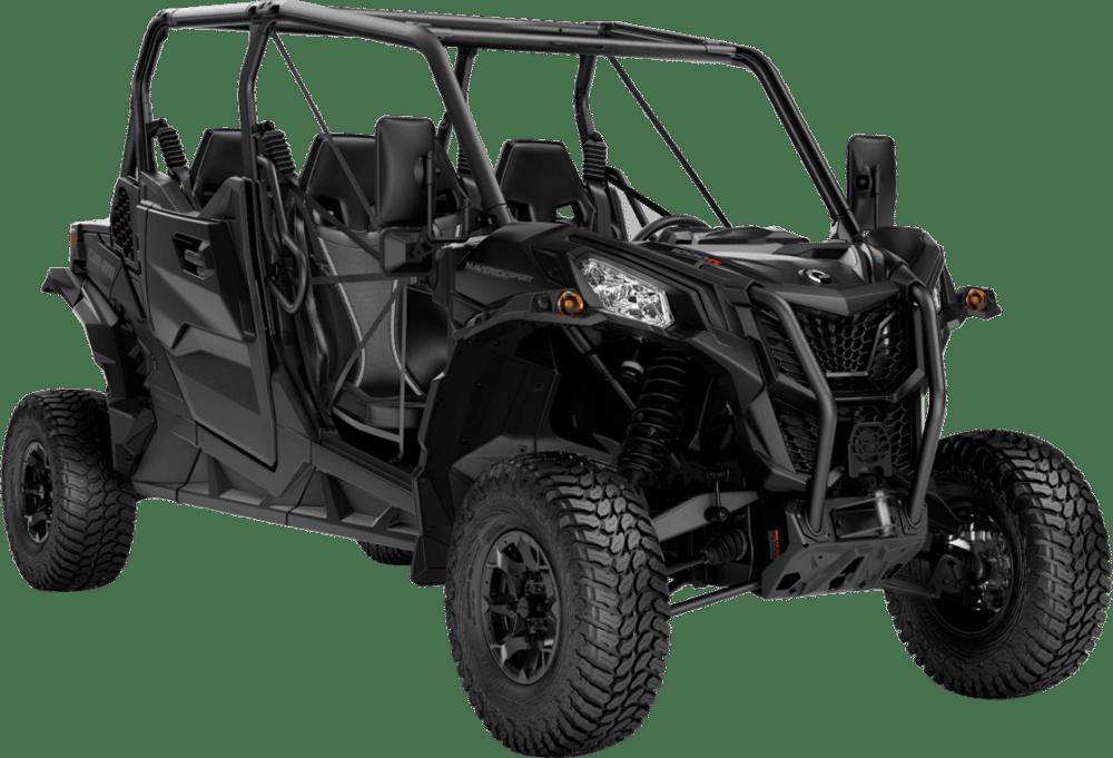 Vehículo Maverick Sport Max DPS 1000R T