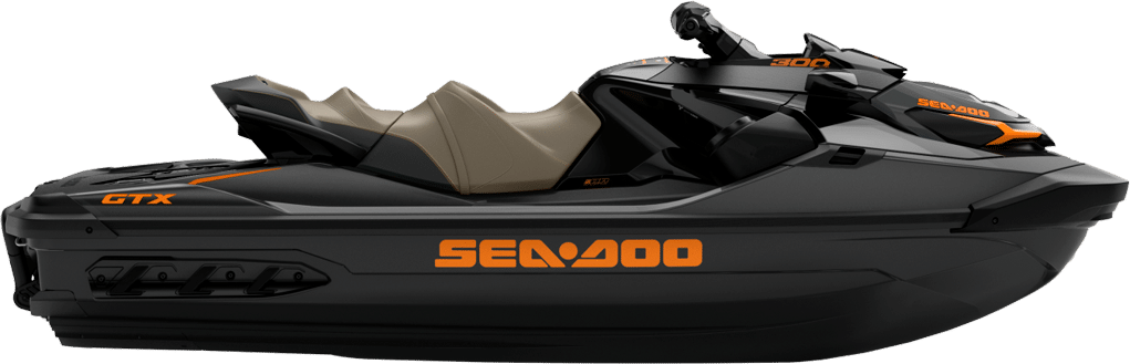 Sea-doo GTX 300